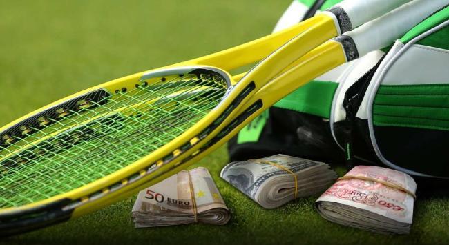 Greek Tennis Player Handed Life Ban For Corruption Offences - UBITENNIS