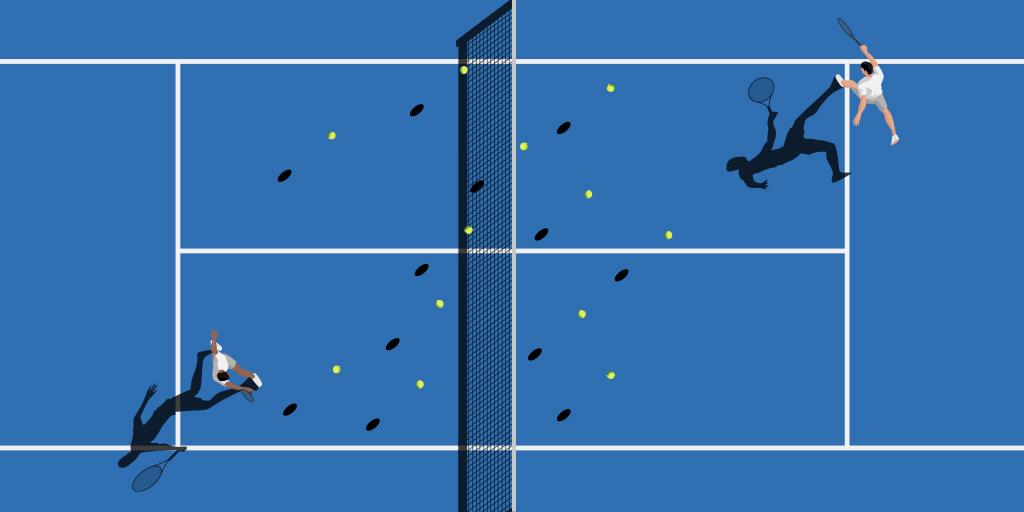 Анализ размещения ставок на теннис   Эффективность рынка ставок на теннис