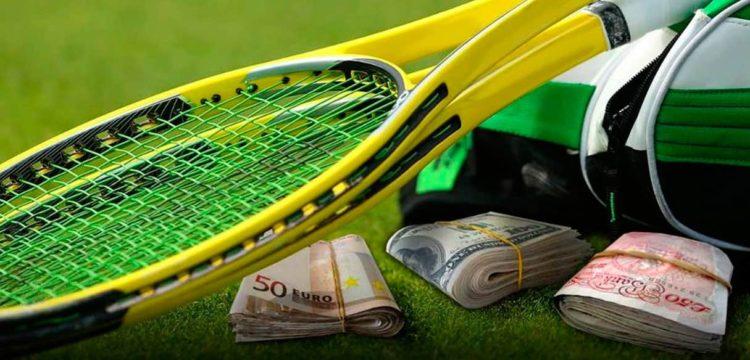 Виды способов для заработков на спортивных событиях. – Теннисный Портал Украины