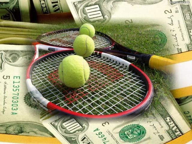 Ставки на спорт: Как делать ставки на теннис | Земля Мастеров